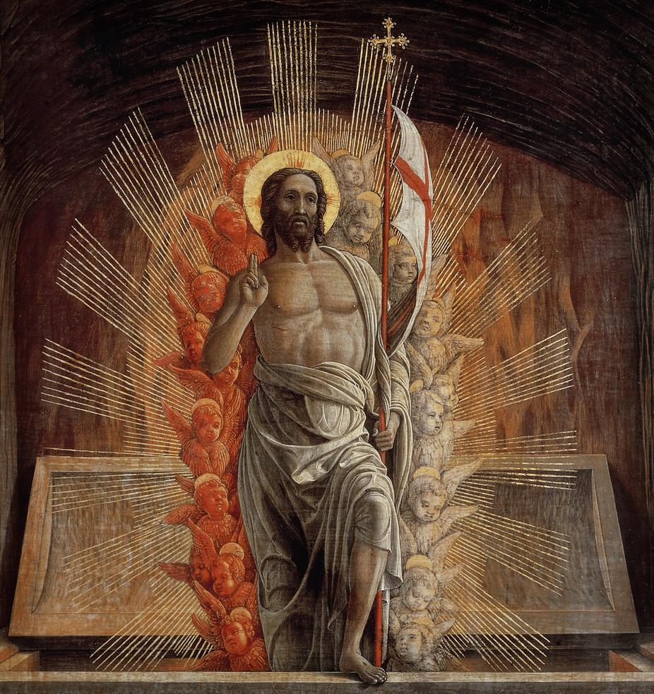 order of the priesthood