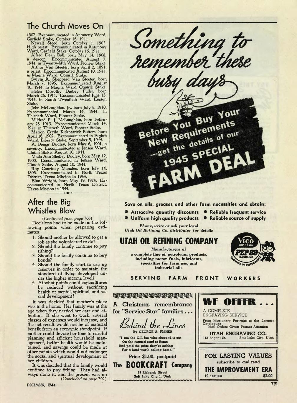 Ross excommunication 1944 2