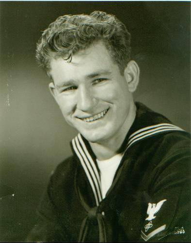 DeWayne Navy